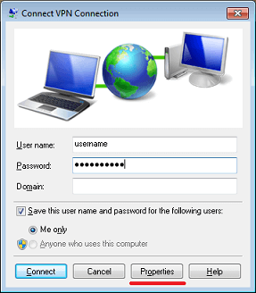 How To Setup VPN in Windows 7 - 8