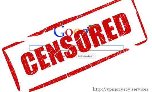 How to Unblock Google in China
