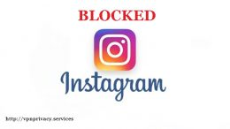 How to unblock Instagram ib China