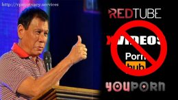 Unblock Porn in Philippines