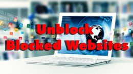 Unblock websites in Dubai, Abu Dhabi, UAE
