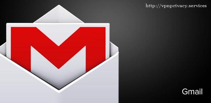 How to open Gmail in China?