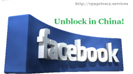 How to Unblock Facebook in China