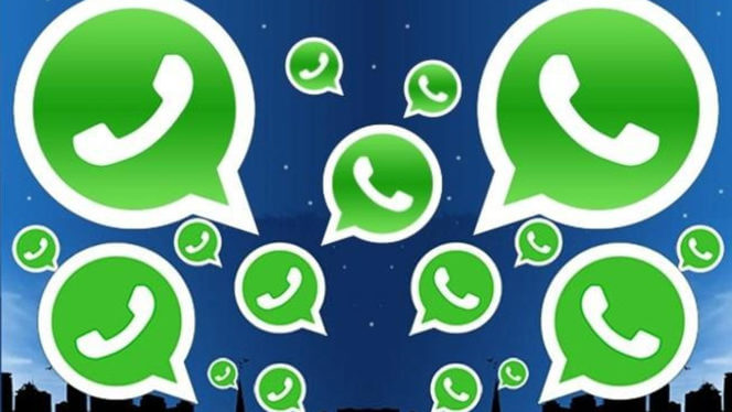 Unblock Whatsapp in China
