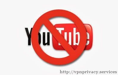 Unblock Youtube in China