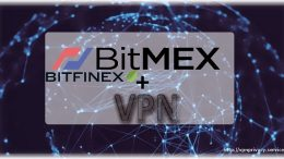 VPN for Bitmex Bitfinex