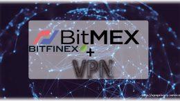 VPN for Bitmex Bitfinex